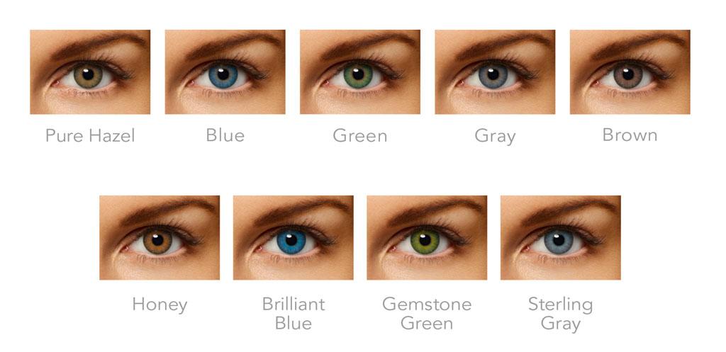 Air Optix Colors 2er Pack Kontaktlinsen Online