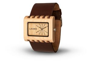LAIMER Woodwatch AHORN Mod. Laura 0024