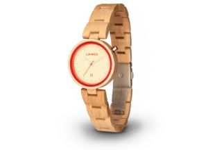 LAIMER Woodwatch AHORN Mod. NICKY ROT 0055