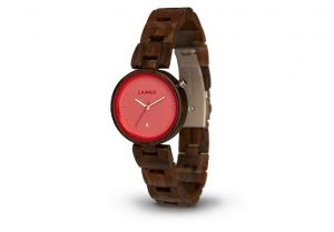 LAIMER Woodwatch AHORN Mod. NICKY PINK 0054