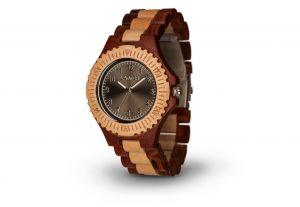LAIMER Woodwatch AHORN-ZÜRGELBAUM Mod. 0014
