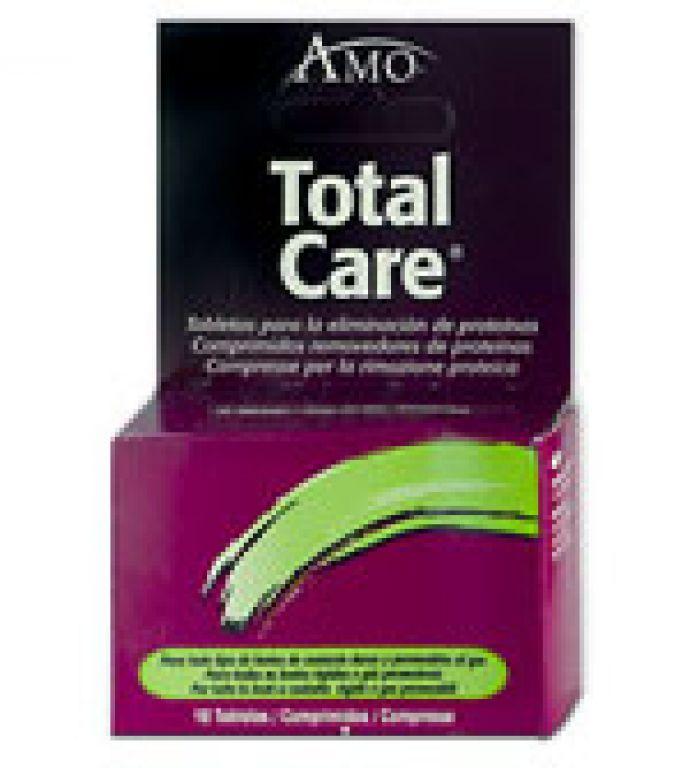 Total Care Proteintabletten 10Tbl