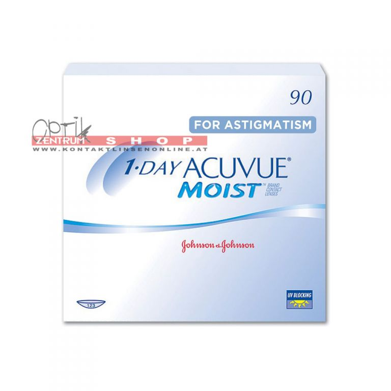 1 day acuvue moist for astigmatism 90er box kontaktlinsen online markenlinsen zu diskountpreisen. Black Bedroom Furniture Sets. Home Design Ideas