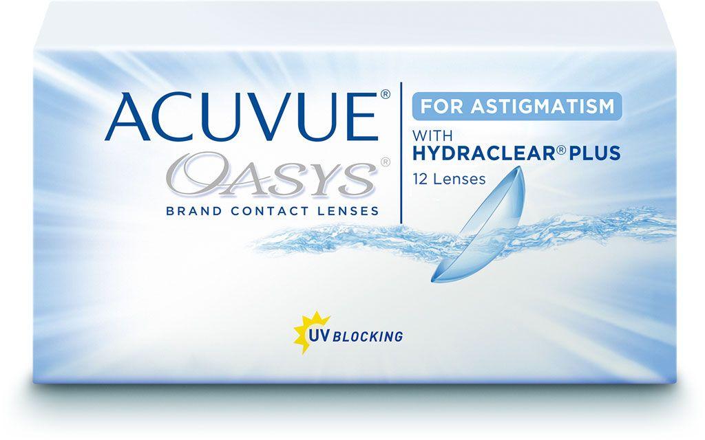 acuvue oasys for astigmatism 12er box kontaktlinsen. Black Bedroom Furniture Sets. Home Design Ideas