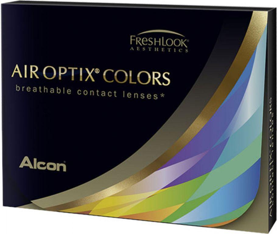 Air Optix Colors, 2er-Pack