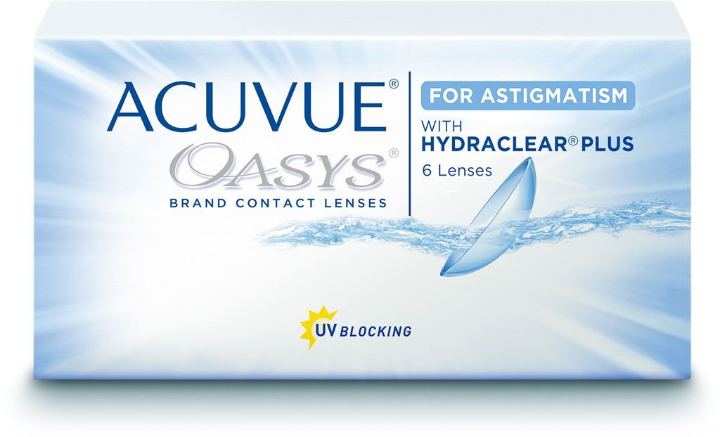 acuvue oasys for astigmatism 6er box kontaktlinsen online markenlinsen zu diskountpreisen. Black Bedroom Furniture Sets. Home Design Ideas