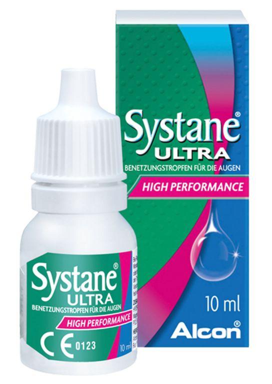 Systane® ULTRA  10ml Augentropfen