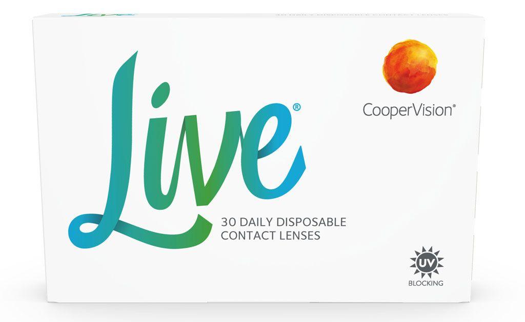 Live 30er Box