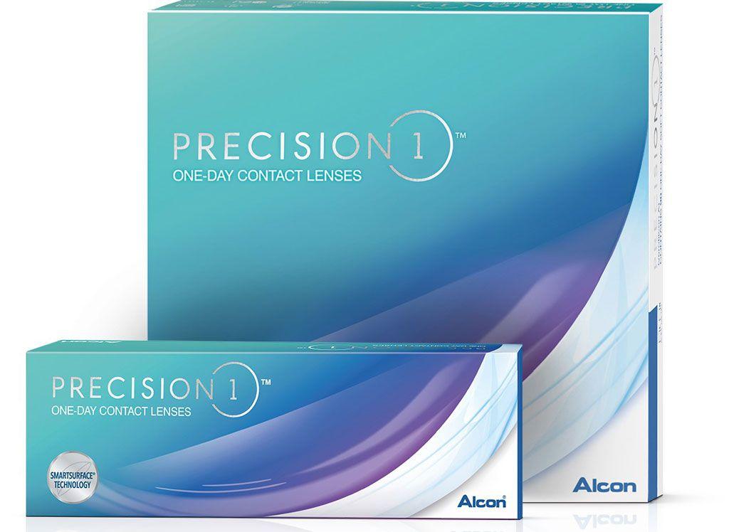 Precision1 30er Box