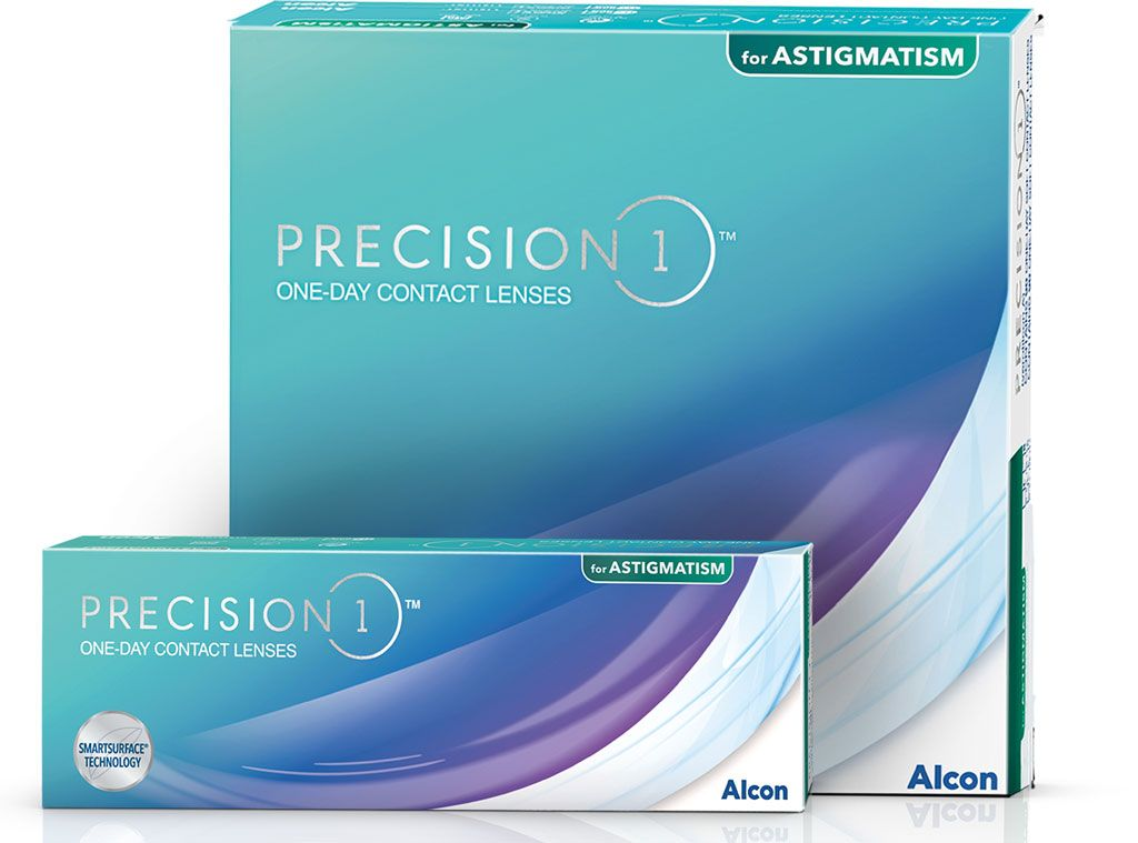 Precision1 Toric 90er Box