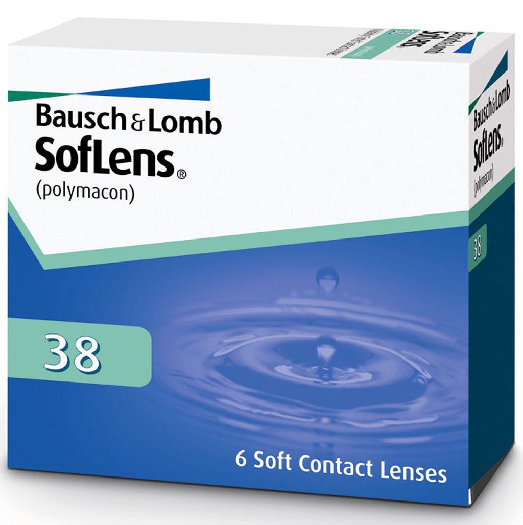 Sofllens 38 6er Box