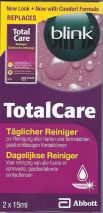 Total Care Reiniger 2x 15ml