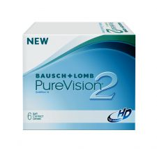PureVision 2 HD 6er Box