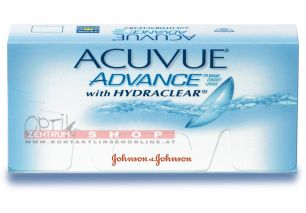 ACUVUE ADVANCE 6er Box
