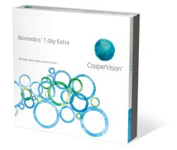 BioMedics 1Day Extra 90er Box