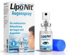 Lipo Nit Augenspray 10ml