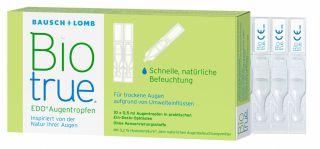 Biotrue EDO Augentropfen 10x 0,5ml