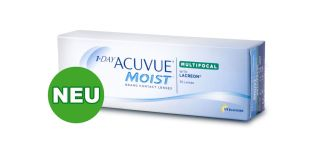1 Day ACUVUE MOIST MULTIFOKAL 30er Box