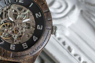 LAIMER Woodwatch SANDELHOLZ Mod. Rudolph 0050