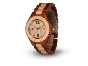 LAIMER Woodwatch ZÜRGELBAUM-AHORN Mod. 0012