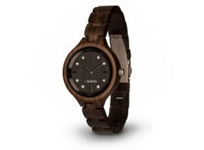 LAIMER Woodwatch SANDELHOLZ Mod. Maria 0027