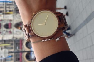 LAIMER Woodwatch ZEBRANO Mod. Melanie 0052