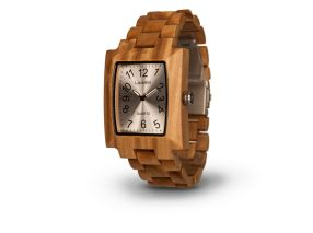 LAIMER Woodwatch SANDELHOLZ Mod. 0015