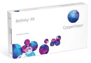 Biofinity XR 6er Box