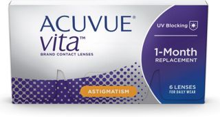 ACUVUE Vita for Astigmatism 6er Box