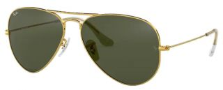 RAY BAN 3025-L0205 Aviator Large Metal