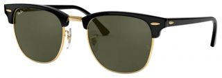 RAY BAN 3016-W0365 CLUBMASTER