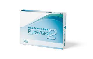 PureVision 2 HD 3er Box