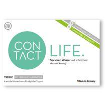 Wöhlk Contact life toric 6er Box
