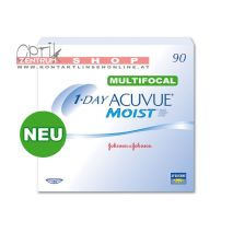 1 Day ACUVUE MOIST MULTIFOKAL 90er Box