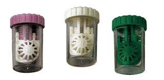 Kontaktlinsenbehälter BC791