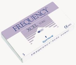 Frequency XCEL Toric 3er Box